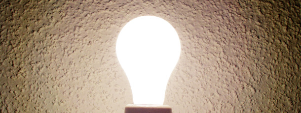 Sinä olet maailman valo