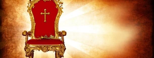 Valtakunta tulee – olemmeko valmiit?